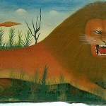 APOPED Muntaba, le lion,1982  VENDU